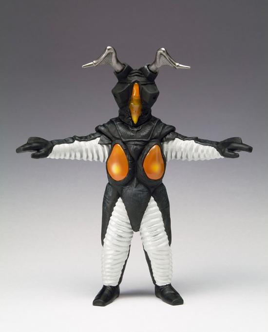 ソフビ魂 怪獣標本1.0 ゼットン