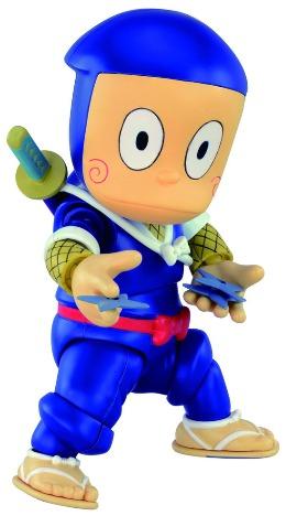 くん 忍者 ハットリ Ninja Hattori