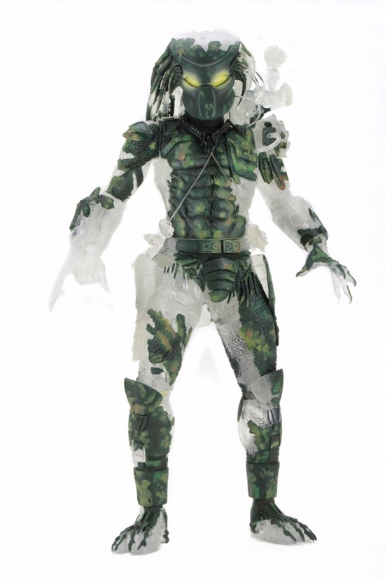 Predator 1987 1//4 Scale Action Figure Jungle Hunter Demon 30th Anniversary NECA