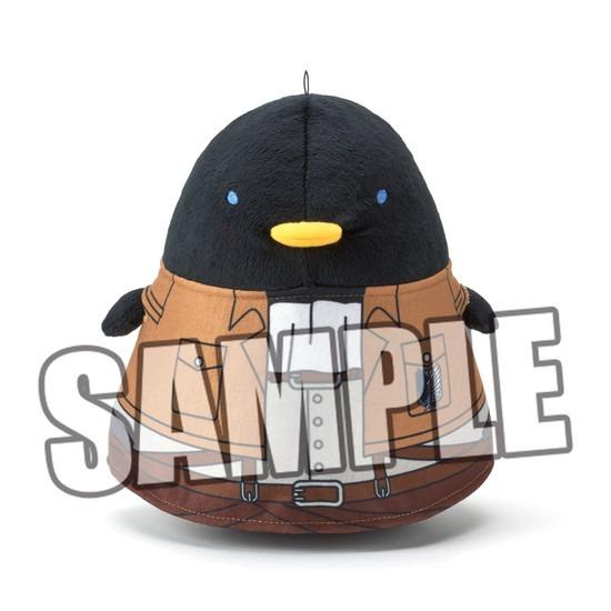 進撃の巨人 ちゅんコレ 大 リヴァイ アニメ・キャラクターグッズ新作情報・予約開始速報