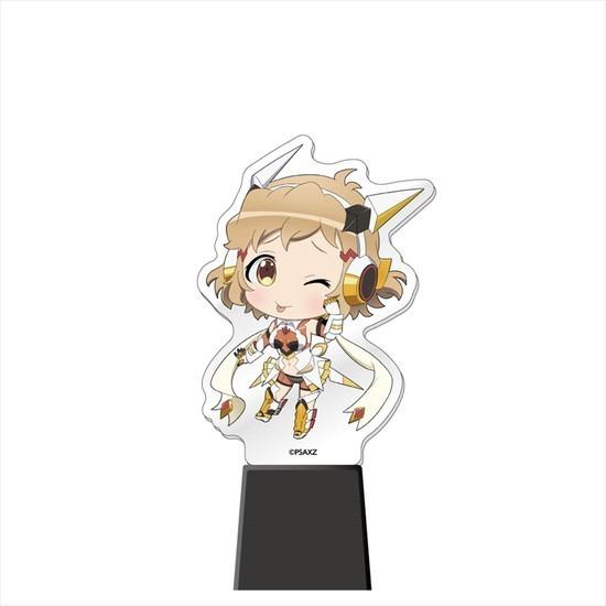戦姫絶唱シンフォギアAXZ てへぺろライトアップ アニメ・キャラクターグッズ新作情報・予約開始速報
