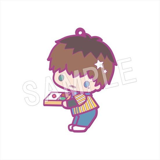 アイドルマスター SideM Design produced by San アニメ・キャラクターグッズ新作情報・予約開始速報