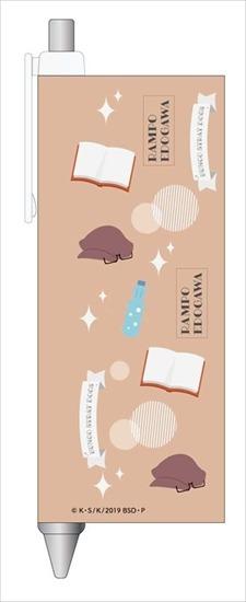 文豪ストレイドッグス ボールペン 江戸川乱歩 アニメ・キャラクターグッズ新作情報・予約開始速報