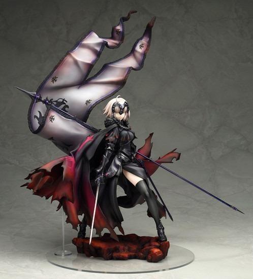 【再販】アルター Fate/Grand Order 1/7 アヴェ アニメ・キャラクターグッズ新作情報・予約開始速報